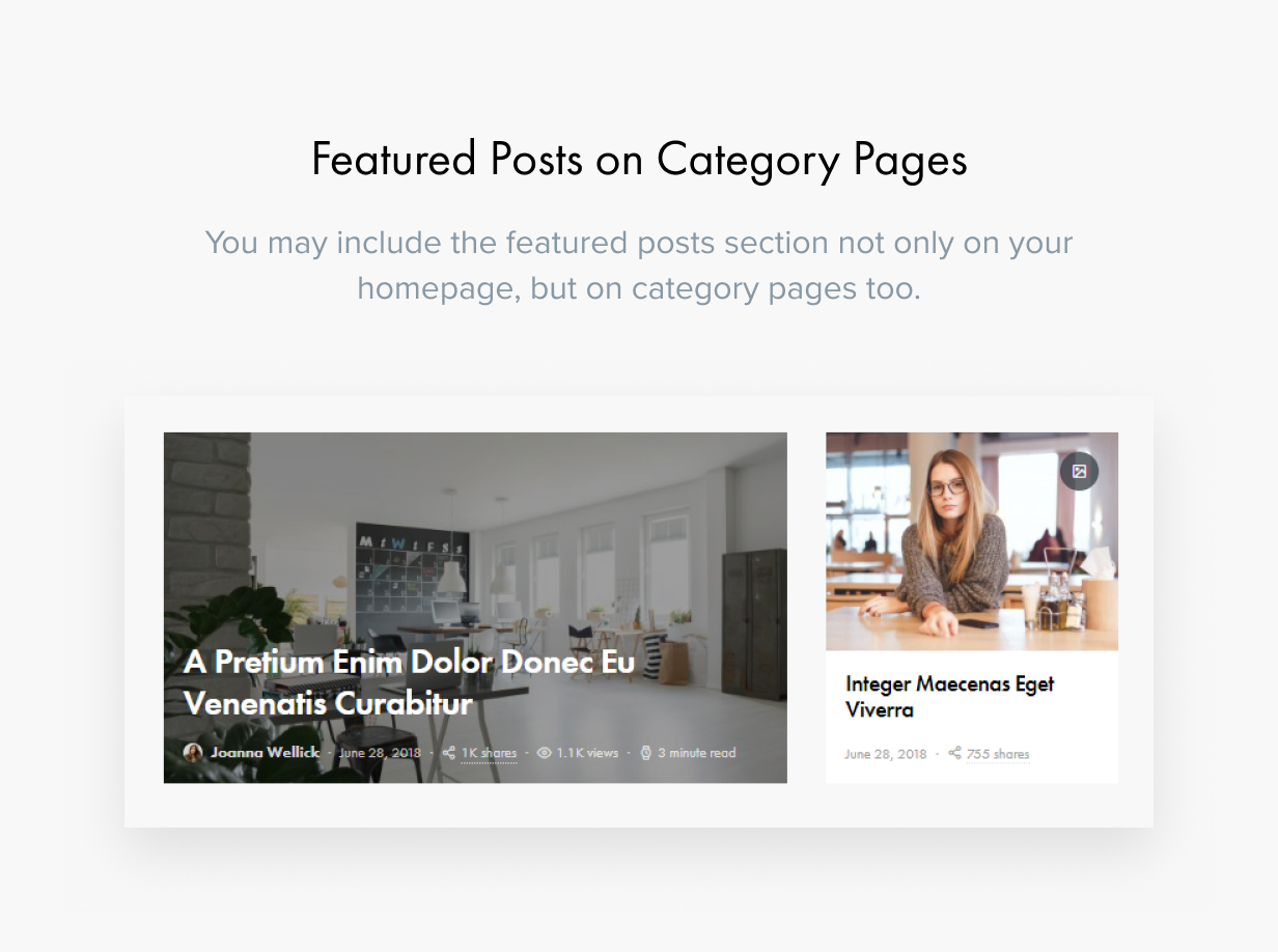Expertly - WordPress Blog & Magazine Theme for Professionals - 6