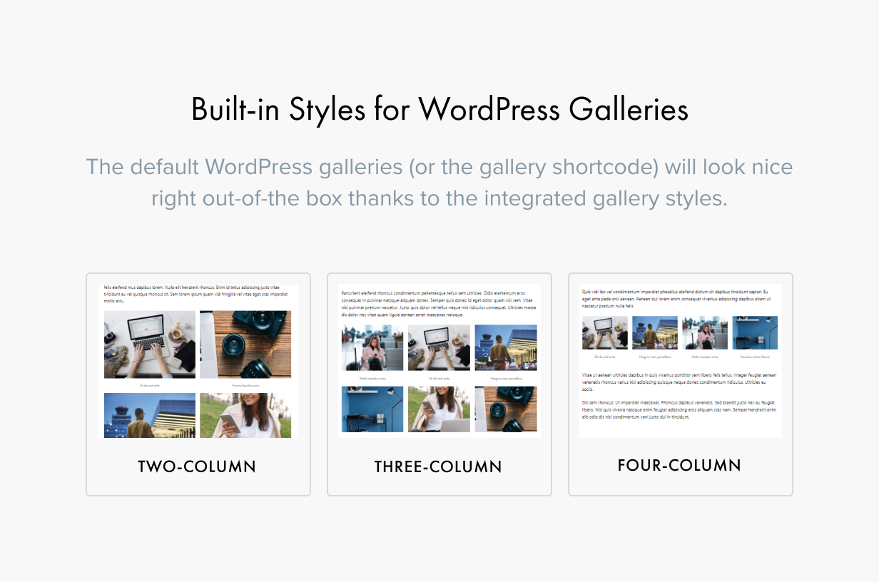 Expertly - WordPress Blog & Magazine Theme for Professionals - 63