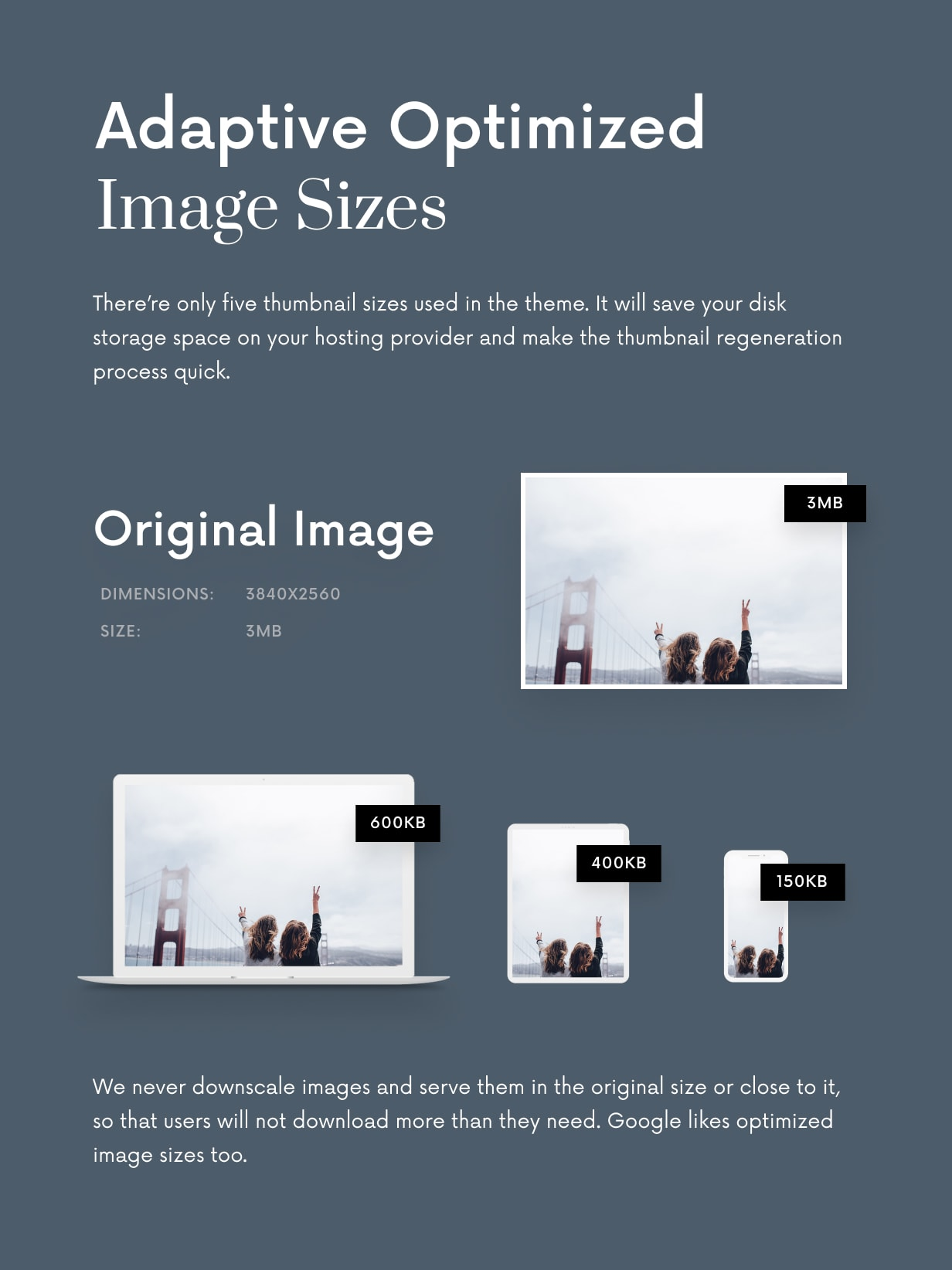 Once - Clean & Elegant WordPress Blog Theme - 10