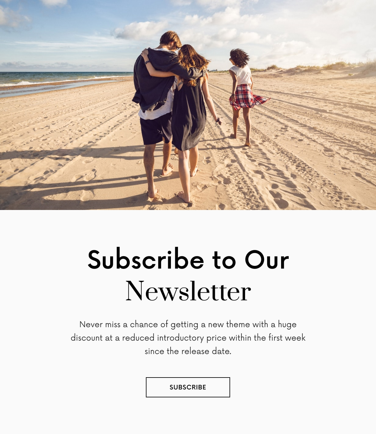 Once: clean and elegant WordPress blog theme - 69