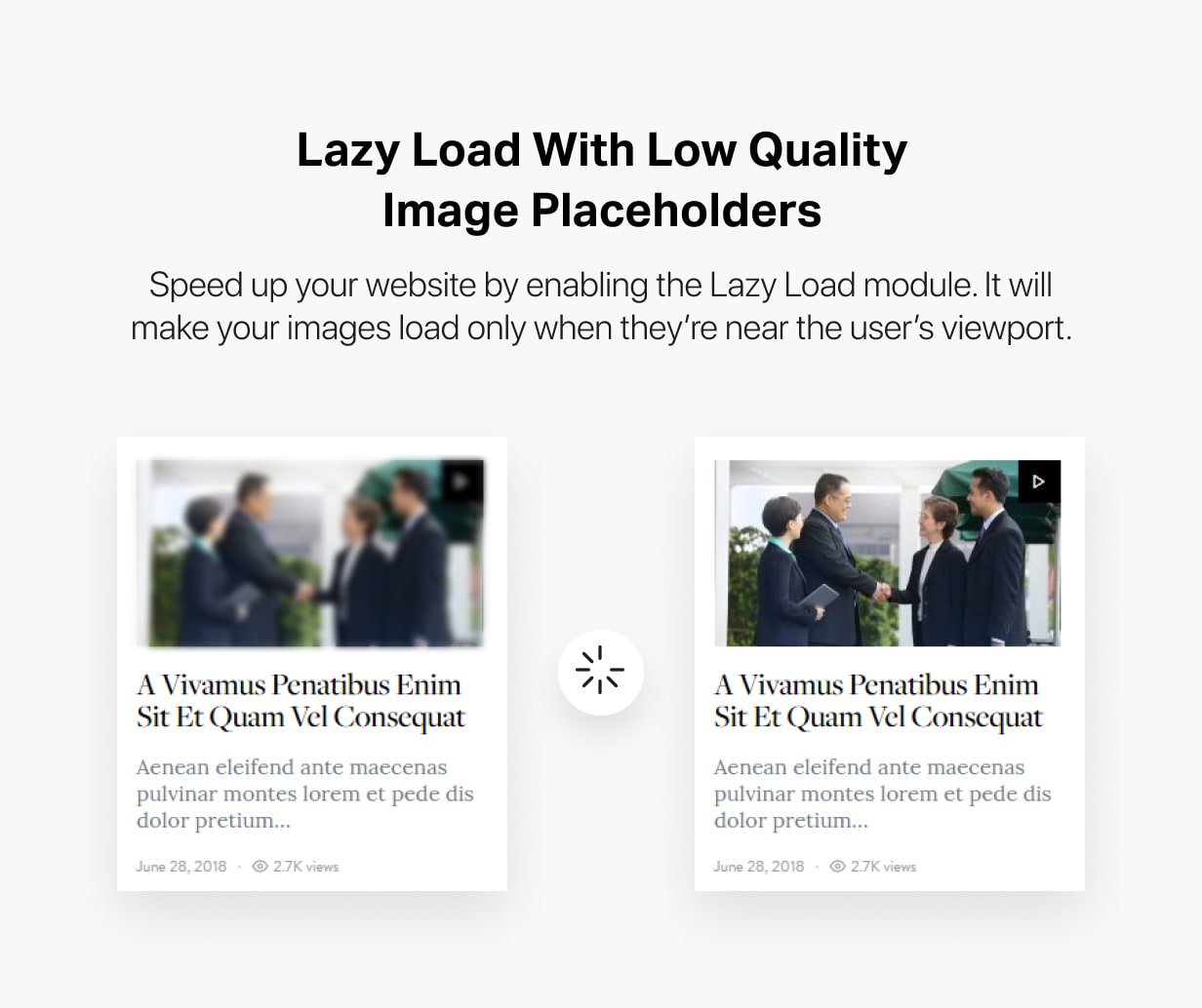 Spotlight - Feature-Packed News & Magazine WordPress Theme - 45