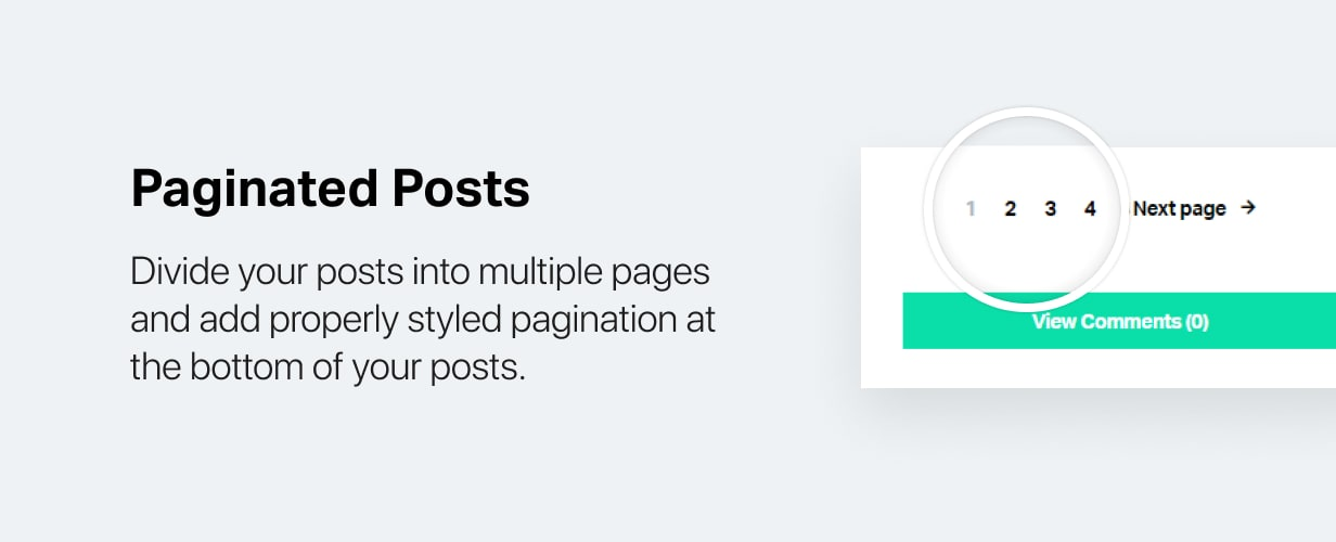 Spotlight - Feature-Packed News & Magazine WordPress Theme - 33