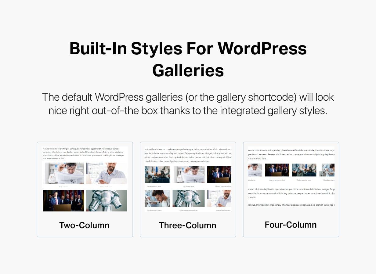 Spotlight - Feature-Packed News & Magazine WordPress Theme - 51