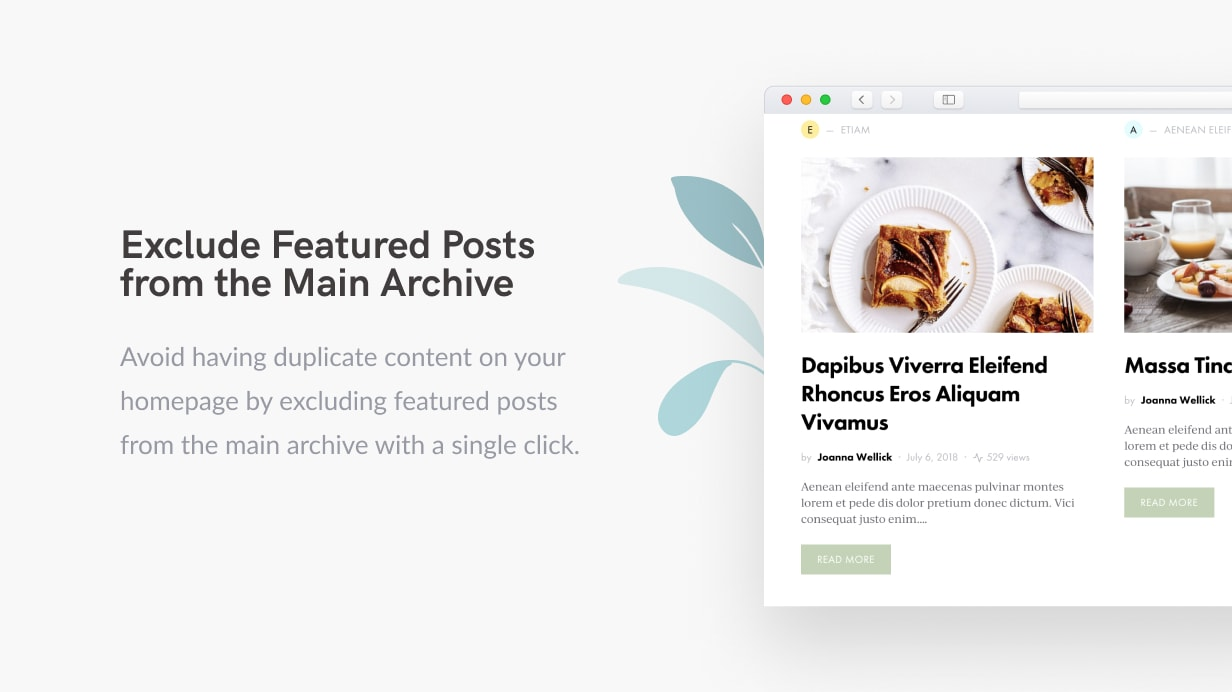 Squaretype - Modern Blog WordPress Theme - 24