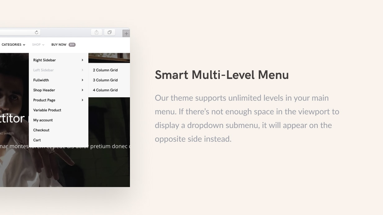 Squaretype - Modern Blog WordPress Theme - 29