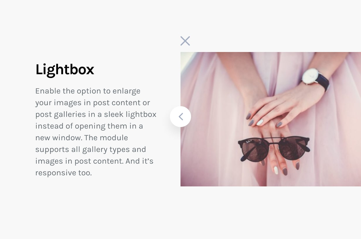 The Affair - Creative Theme for Personal Blogs and Magazines - 50