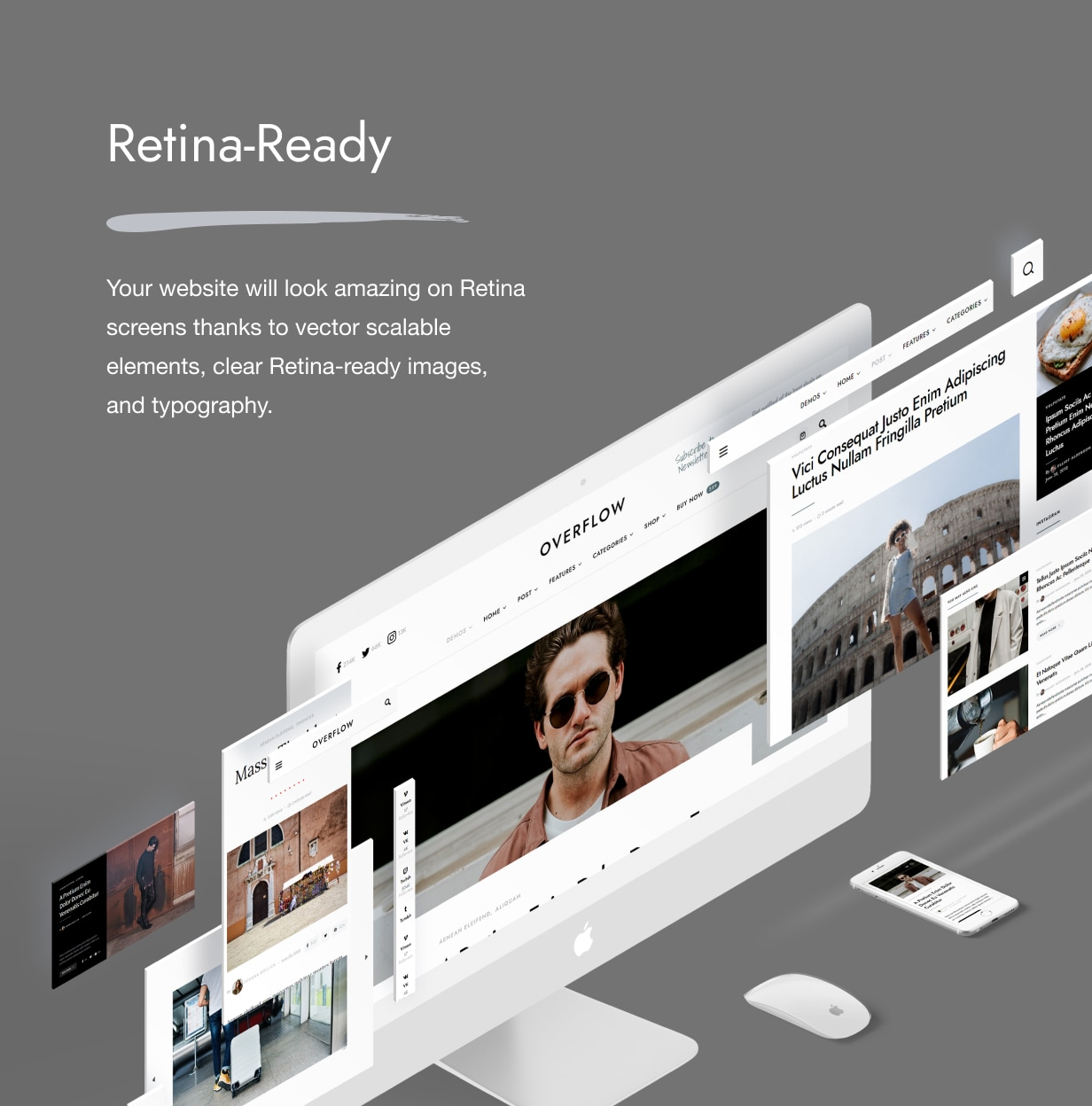 Overflow - Contemporary Blog & Magazine WordPress Theme - 24