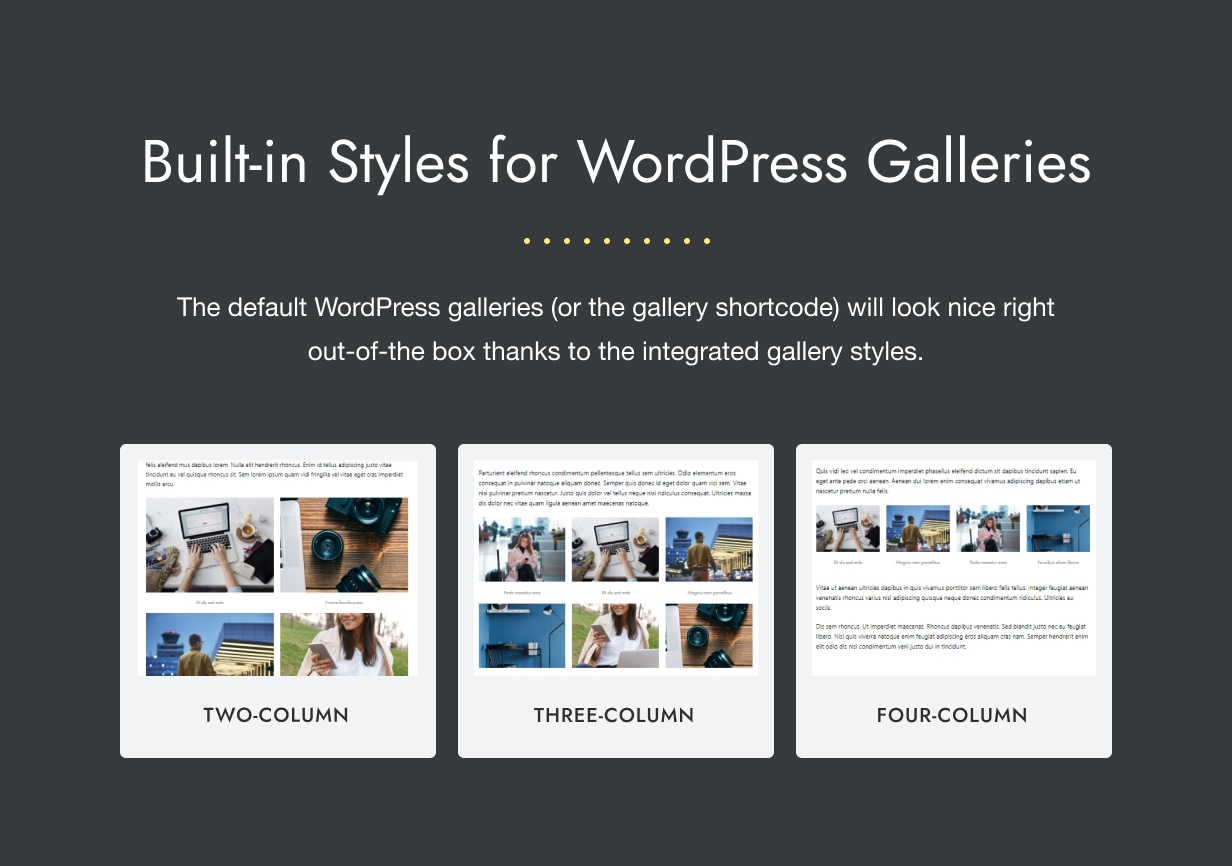 Overflow - Contemporary Blog & Magazine WordPress Theme - 50