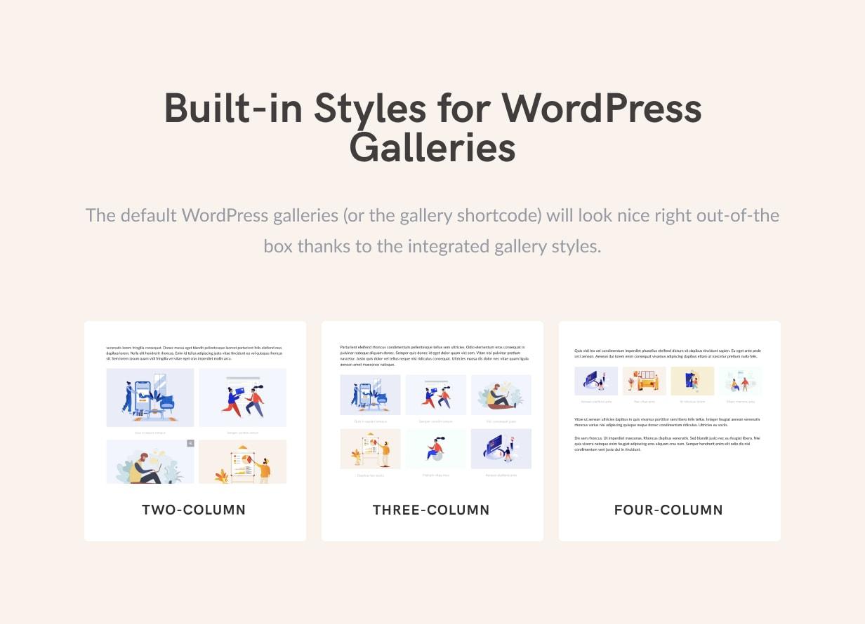 Squaretype - Modern Blog WordPress Theme - 53