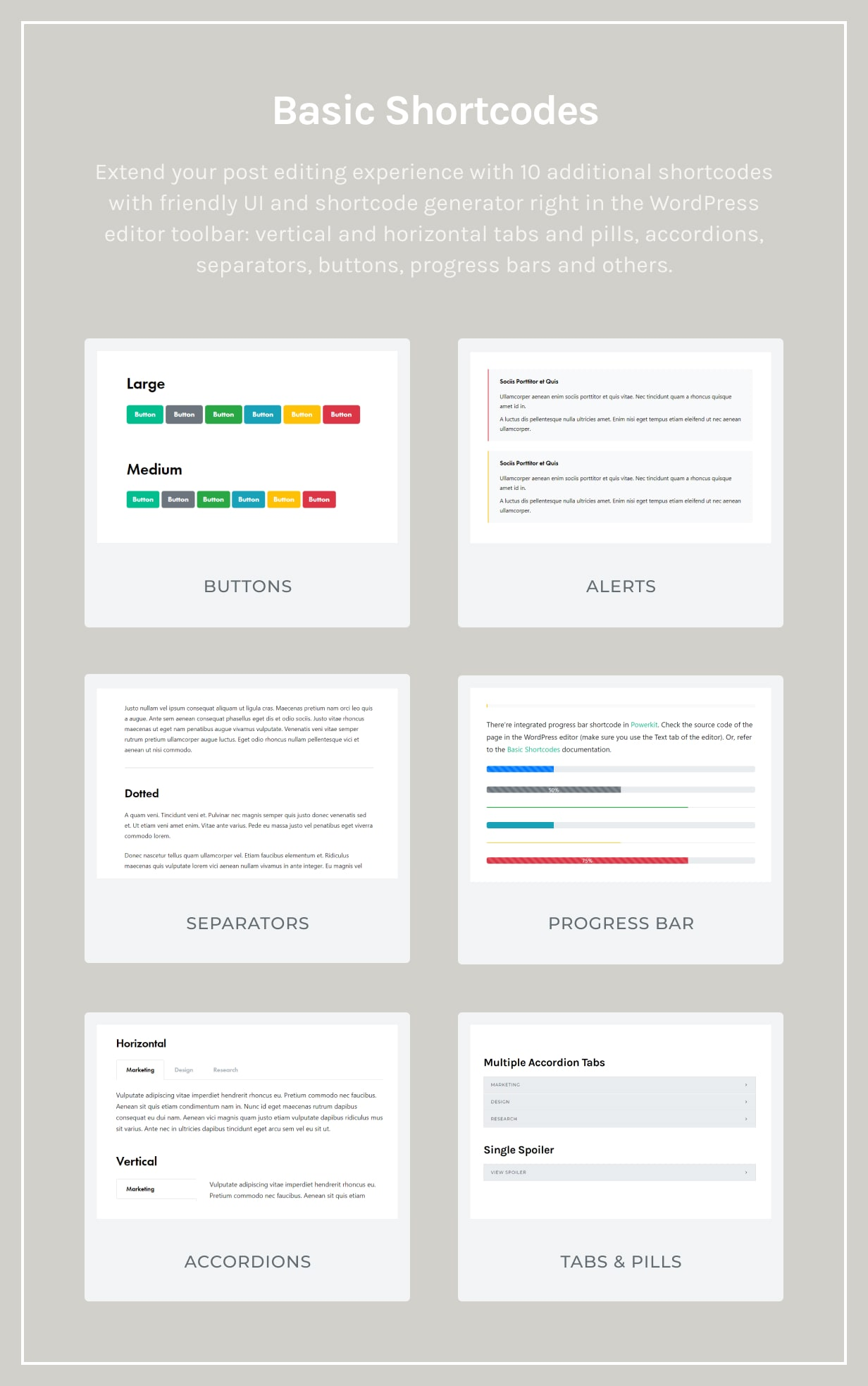 The Affair - Creative Theme for Personal Blogs and Magazines - 47