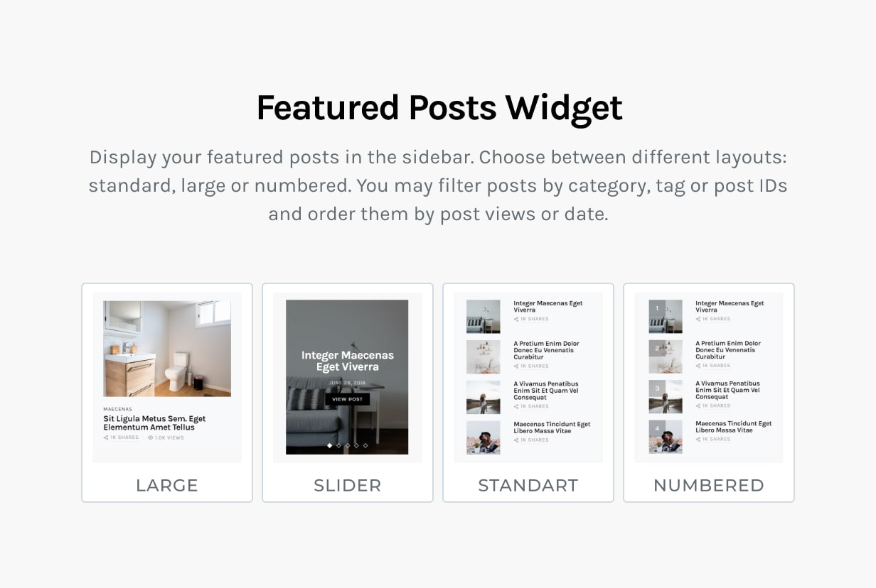 The Affair - Creative Theme for Personal Blogs and Magazines - 53