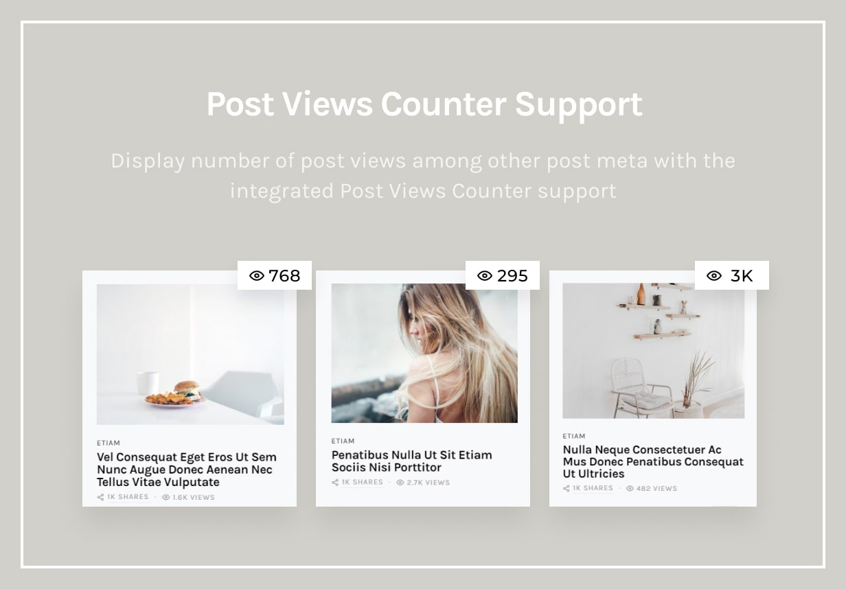 The Affair - Creative Theme for Personal Blogs and Magazines - 15