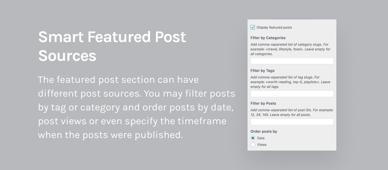 The Affair - Creative Theme for Personal Blogs and Magazines - 37