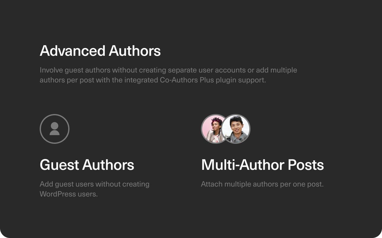 Uppercase - WordPress Blog Theme with Dark Mode - 18