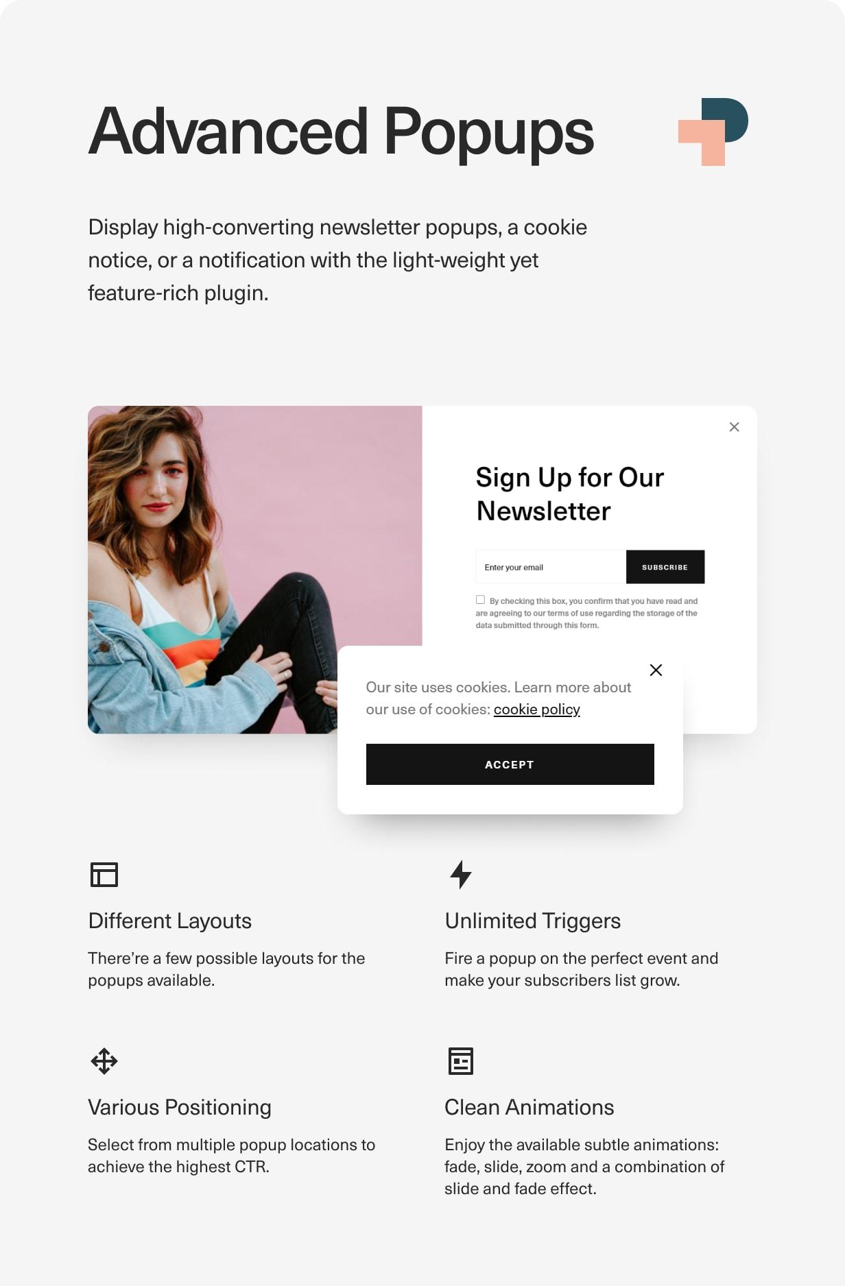 Uppercase - WordPress Blog Theme with Dark Mode - 35